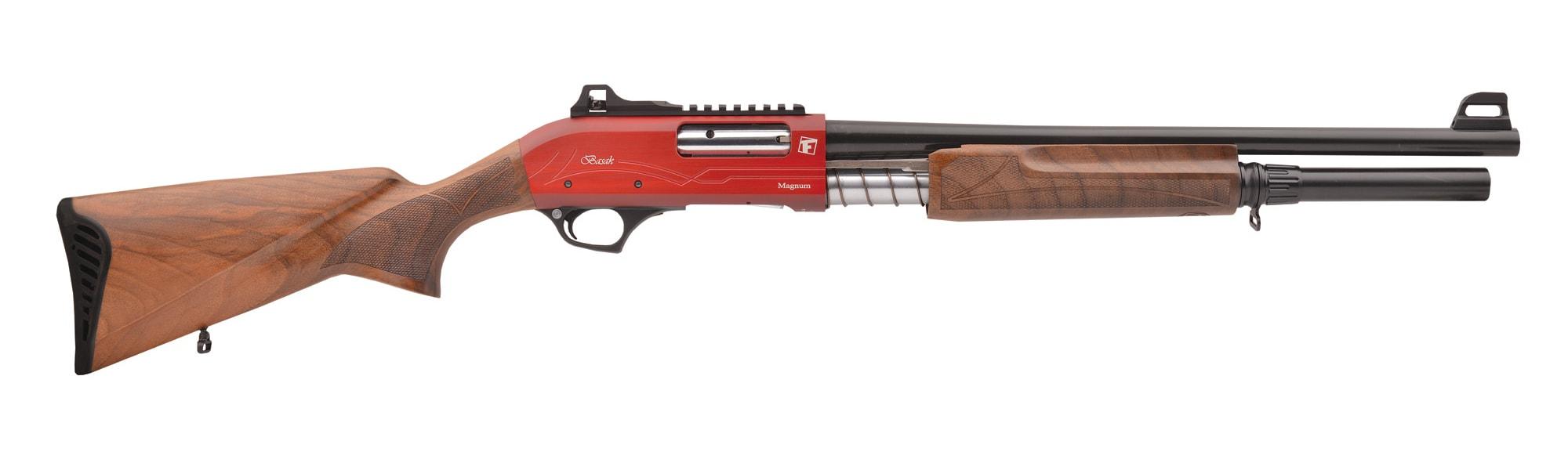 Başak P Magnum Kırmızı