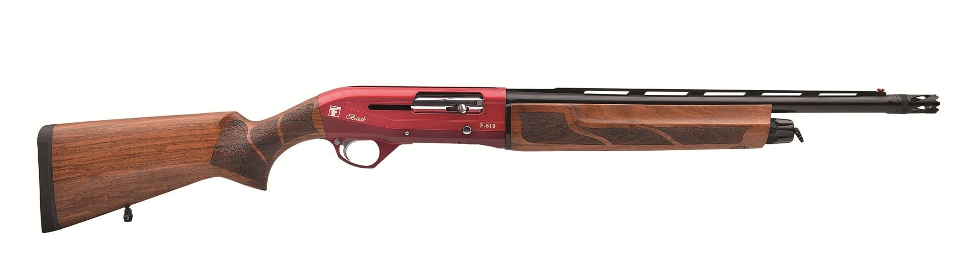 Basak F610 Red