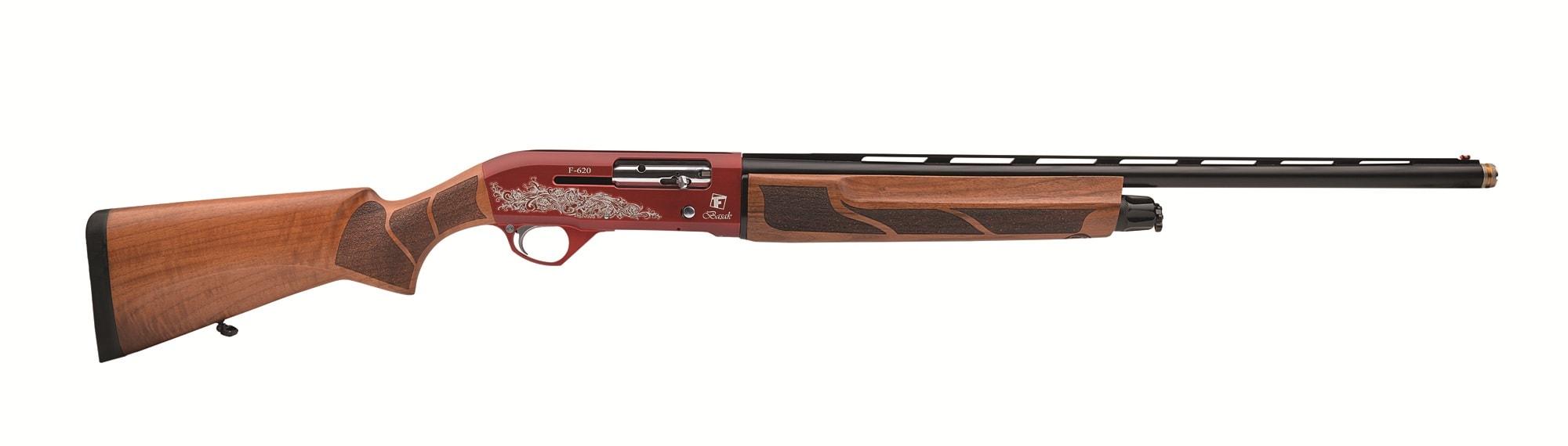 Basak F620 Red